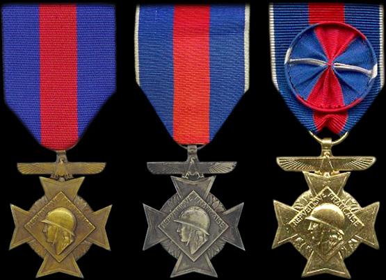croix des services militaires volontaires
